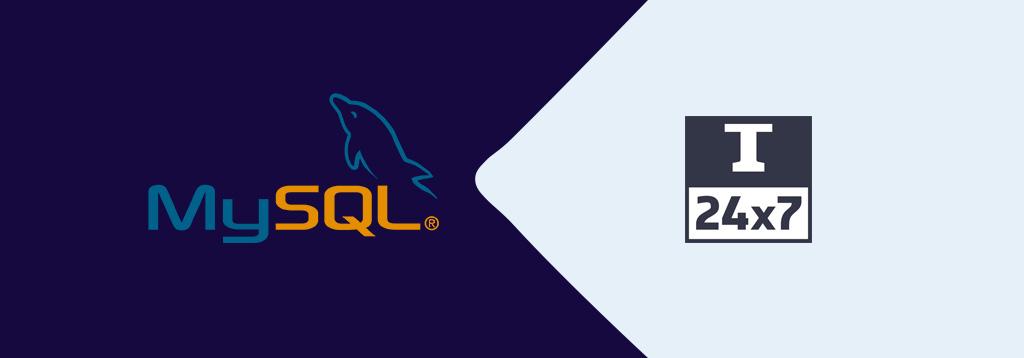 Handling Transactions In MySQL