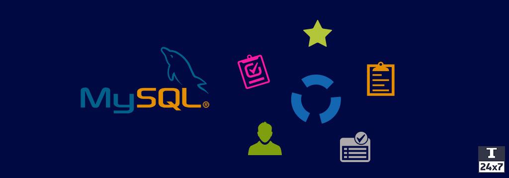 Guide To Design Database For Quiz In MySQL